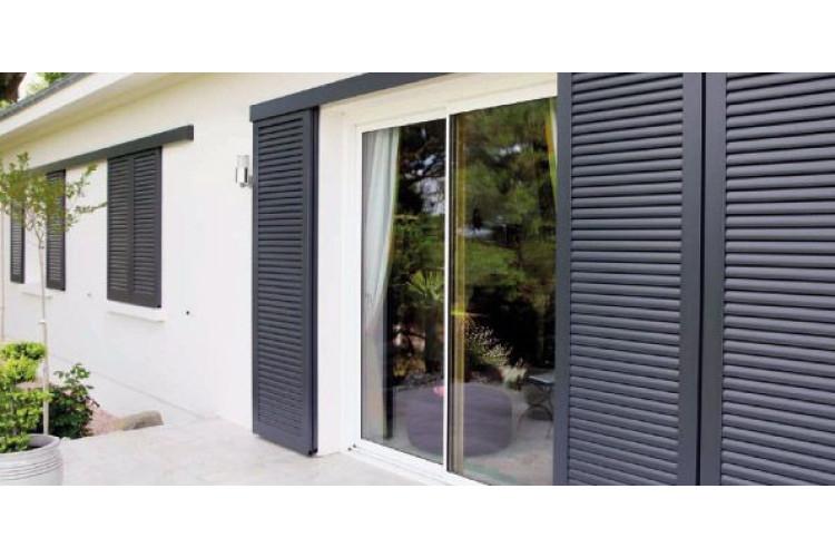 volets battants coulissants avignon carpentras orange. Black Bedroom Furniture Sets. Home Design Ideas