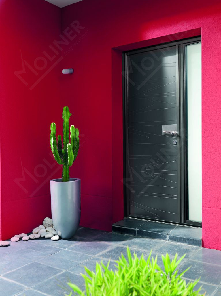 portes d 39 entr e aluminium avignon carpentras orange vaucluse. Black Bedroom Furniture Sets. Home Design Ideas