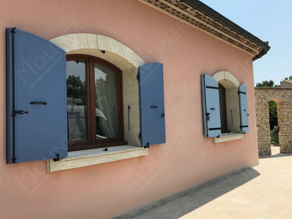 volets battants isol s avignon carpentras orange vaucluse. Black Bedroom Furniture Sets. Home Design Ideas